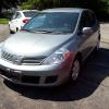 2009 Nissan Versa full power @ clean! $8990.00