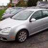 2007 Vw Golf Low miles runs great! 6990.00