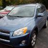 2010 Toyota Rav4 Limited all wheel drive  loaded leather roof  11900.00
