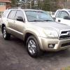 2006 Toyota 4Runner loaded leather 8999.00