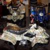 Kids Quads! 110cc Automatic with Throttle Limiters 749.00!