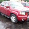 2006 Honda Ridgeline 4WD Crew Cab Loaded runs New 9990.00