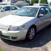 2008 Lincoln Mkz Loaded and pristine low mile awd!