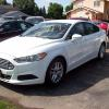 2014 ford fuision clean clean clean! 2 to choose from 9990.00