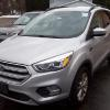 2017 Ford Escape Se Loaded still has factory warranty 13999.00