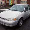 1999 toyota corolla runs and drives new! 2500.00