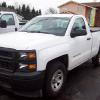 2015 silverado 1500 regular cab super clean ready to work! 13990.00