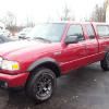 2007 Ford Ranger ext cab 4x4 auto 4.0 v6 runs new! Vet Clean! 6490.00