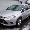 2014 Ford focus hard to find 5 door! low miles se super nice 8999.00