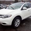 2011 Nissan murano sl awd! loaded pano roof leather and more! 10900.00