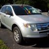 2009 Ford Edge SE Low Miles Clean! $9990.00