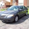 2008 Toyota Camry Loaded Leather and navi! Clean $7990.00