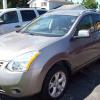 2008 Nissan Rogue 2.5sl Loaded $7999.00
