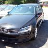 2011 Vw Jetta Loaded Low Miles Auto Air 4cyl $8990.00